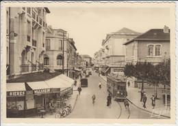 0111 - Cartes Postales Haute Savoie (74) - ANNEMASSE - Annemasse