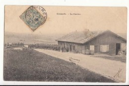 France 55 - Gironville - La Cantine    :  Achat Immédiat - Other Municipalities