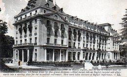 Versailles (78) - Trianon Palace B - Congrés De La Paix - 7 Mai 1919 (3) - Versailles