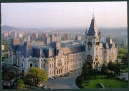 ROMANIA - PALACE OF CULTURE  - LASI - Romania