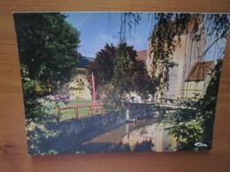 Chedigny. Moulin De La Rochette. CIM 3.15.80.0039 - Altri Comuni