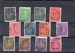 YOUGOSLAVIE 1931-3 O - 1931-1941 Royaume De Yougoslavie