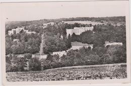 02  Villiers Sur Marne  Les Pavillons Du Sanitarium  Calmette - France