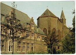 Gent, Gand, Dominikanenklooster, Hoogstraat 41 (pk48541) - Gent