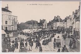 LOT DE 10 CPA DE FRANCE - 9 SONT ECRITES - 10 SCANS - - Postcards