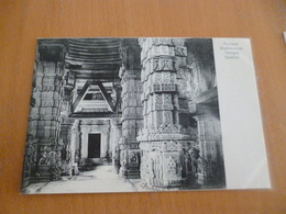 CPA Inde India Précurseur Avant Before 1906 Ancient Brahminical Temple Gwalior Paypal Accept Out Of Europe - Chine