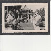 CAMBODGE - Pagode à Phnom Penh - Cambodge