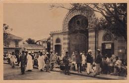 DAKAR / UN COIN DU MARCHE KERMEL / JOLI PLAN - Sénégal
