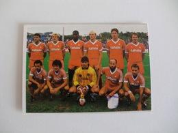 Football Futebol World Cup México 86 Canada Team Portugal Portuguese Pocket Calendar 1986 - Calendars