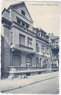 57 - HAGONDANGE - Hôtel De Ville - 1931 - Hagondange