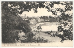 35 - Les Bords De La Rance - La Richardais - LL 7 - France