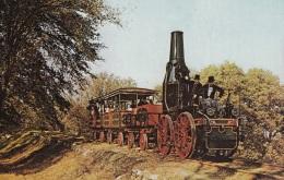 """Southern Railway,mit Lok """"Charleston"""",ungelaufen - Eisenbahnen"""