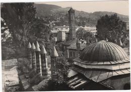 Sarajevo - Kubeta Kursumli Medresse Sa Sahat Kulom - Bosnia And Herzegovina