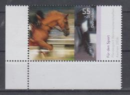 GERMANY 2006 HORSE RACES - Reitsport