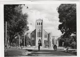 Lubumbashi - Temple Evangeliste - Unclassified