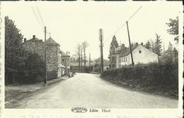 Libin - Haut.    (2 Scans) - Libin