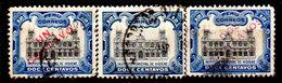 Peru-0046 - Emissione 1905-1907 (o) Usato - Senza Difetti Occulti. - Peru