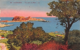 Ile Rousse - France