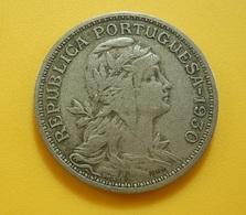 Portugal 50 Centavos 1930 - Portugal
