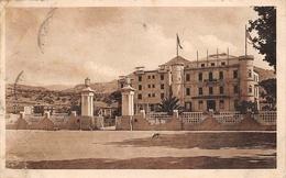 Ile Rousse Hôtel - France