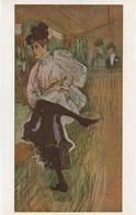 30 Cm X 18,5 Cm  Toulouse Lautrec  Etat TTB - Altre Collezioni