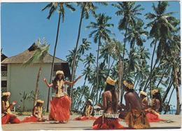 TraveLodge Tahiti - Groupe De Danse Tahiti Nui - Polynésie Française