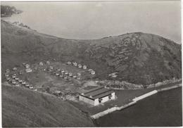 Goma - Port Et Camp Otraco Kamp En Haven - Unclassified