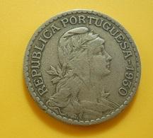 Portugal 1 Escudo 1930 - Portugal
