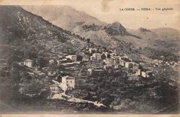Nessa Canton Belgodère - France