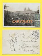 PRAGUE Hradčany Le Château 1931 - Tchéquie
