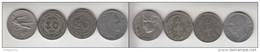 Italie 20c 1911 ; 1918 ; 1919 ; 1942    Italia - 1900-1946 : Victor Emmanuel III & Umberto II