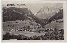 0220 - Cartes Postales Haute Savoie (74) - LA CHAPELLE D'ABONDANCE - La Chapelle-d'Abondance