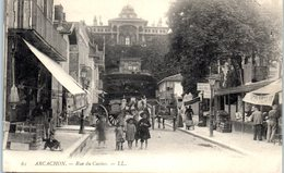 33 - ARCACHON -- Rue Du Casino - Arcachon