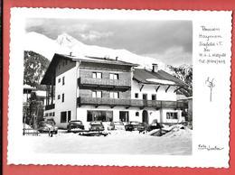 Autriche - Tyrol -   SEEFELD I.T. Bes : H.u L.  HILTPOLT - PENSION HAYMON  -  Foto WENTER - Seefeld
