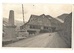 Autriche - Tyrol -  HOTEL FERDINANDSHOHE  - Attelage De 2 Chevaux   Edit. JOH.F.AMONN - BOZEN - Autres