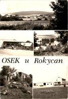 Osek U Rokycan - 5 Bilder (5-249) - República Checa