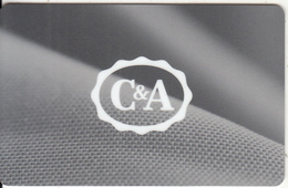 GERMANY - C&A Gift Card, Unused - Gift Cards