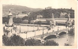 País Vasco - Guipúzcoa (San Sebastián) - Puente De Maria Cristina - Guipúzcoa (San Sebastián)