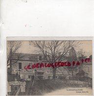 03- SAINT GERMAIN DES FOSSES - HOTEL RESTAURANT DU PARC FORICHON - Autres Communes