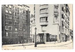 PARIS (XIV) Porte De Vanves Immeubles De La Ville De Paris - District 14