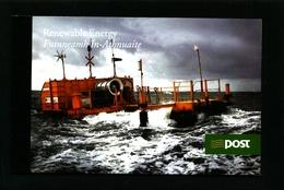 IRELAND/EIRE - 2011  RENEWABLE  ENERGY  PRESTIGE BOOKLET  MINT NH - Libretti