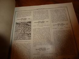 1914-1918 :LA GUERRE DOCUMENTÉE ++ Grav,photos: Grecs-Gallipoli Déportés Par Les Turcs;Braisne-Fismes;Missy;Margival;etc - Guerra 1914-18