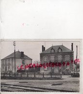 03 - TREIGNAT - HOTES DE LA GARE - HOTEL DES VOYAGEURS - Autres Communes