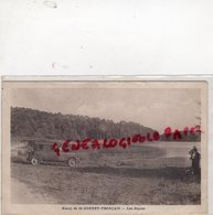03 - SAINT BONNET DE TRONCAIS- ETANG - LES SAPINS - CANOE SUR VOITURE -  1941 - Autres Communes