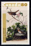 CANADA - 2080** - BRUANT DE LINCOLN - Unused Stamps
