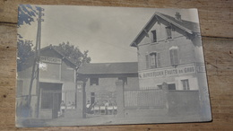 Carte Photo : Alfred ROCHER, Fruits En Gros A Localiser ................... 3877 - Cartes Postales