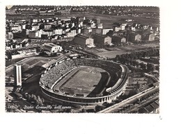 M6275 PIEMONTE TORINO STADIO 1961 Viaggiata - Stadiums & Sporting Infrastructures