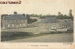 WASSIGNY  02 - Frankrijk
