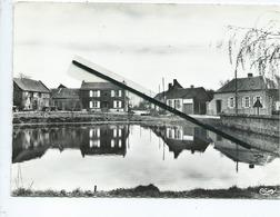 CPSM Grand Format  - Fluy  -(Somme) - La Mare , Côté Sud Est - France