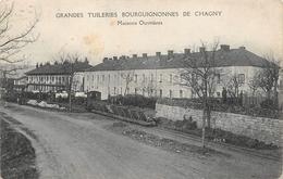 Chagny Tuilerie Petit Train - Chagny